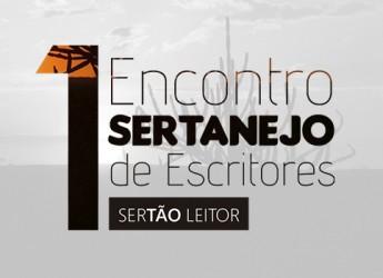 I Encontro Sertanejo de Escritores