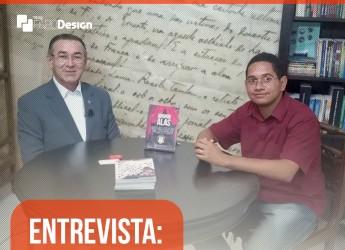 Entrevista: Os processos de construção de um livro